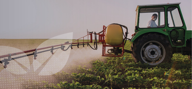 Sustainable farming for insect population and effective pest control in the agricultural and food production industries